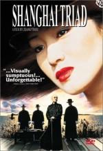 Şangay Üçlüsü (1995) afişi