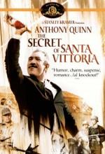 Santa Vittorianın Sırrı