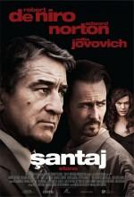 Şantaj - Stone 2010 Filmini izle