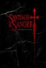 Santiago De Sangre (2008) afişi