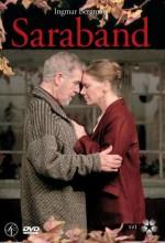 Saraband (2003) afişi