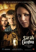 Sarah Landon And The Paranormal Hour (2007) afişi