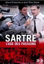 Sartre, Yaş Ve Tutkular