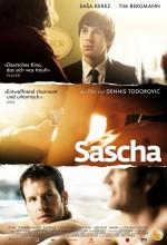 Sasha (2010) afişi