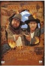 Şaşkın Kovboylar (1994) afişi