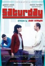 Saturday (2001) afişi