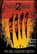Savage Harvest 2: October Blood (2006) afişi