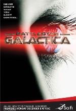Savaş Yıldızı Galactica (2003) afişi