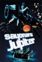 Sayonara Jupiter (1984) afişi