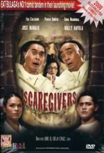 Scaregivers (2008) afişi