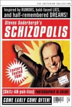 Schizopolis (1996) afişi