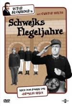 Schwejks Flegeljahre (1965) afişi