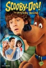 Scooby Doo! Gizem Başlıyor