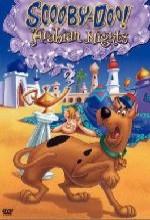 Scooby-doo Arap Gecelerinde