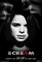 Scream 4 - 2011'de vizyona girecek filmler