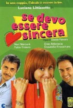 Se Devo Essere Sincera (2004) afişi