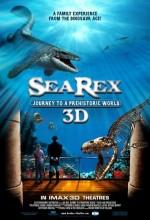 Sea Rex 3d: Journey To A Prehistoric World (2010) afişi