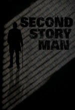 Second-story Man (2010) afişi