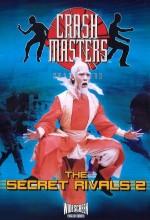 Secret Rivals 2 (1977) afişi