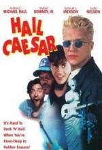 Selam Sezar! (1994) afişi