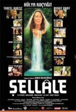 Şellale (2001) afişi