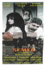 Semer (1993) afişi