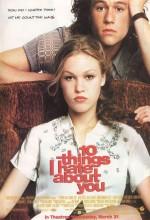 Senden Nefret Etmemin 10 Sebebi Film İzle