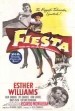 Şenlik (1947) afişi