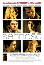 Uyuklama (2008) afişi
