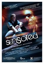 Sensored (2009) afişi