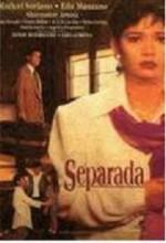 Separada (1994) afişi