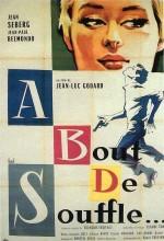 Serseri Aşıklar (1960) afişi
