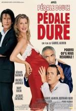 Sert Pedal (2004) afişi