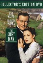Sessiz Adam (1952) afişi