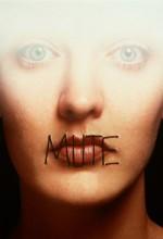 Mute Witness (1994) afişi