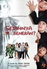 Setannya Kok Beneran? (2008) afişi