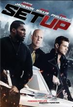 Setup (2011) afişi
