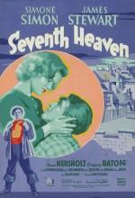 Seventh Heaven (ı) (1937) afişi