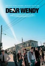 Sevgili Wendy (2004) afişi