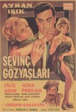 Sevinç Gözyaşları (1965) afişi