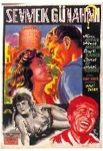 Sevmek Günah Mı? (1958) afişi