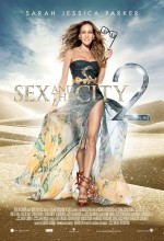 Seks ve Şehir 2 – Sex and The City 2