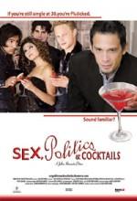 Sex, Politics (2002) afişi