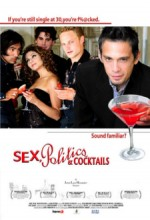 Sex Politikaları Ve Kokteyl (2002) afişi