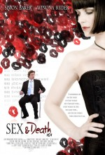 Sex and Death 101 (2007) afişi