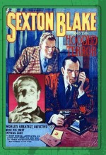 Sexton Blake And The Hooded Terror (1938) afişi