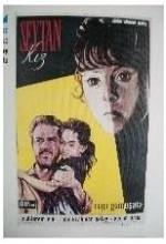 Şeytan Kız (1960) afişi