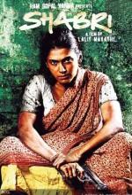 Shabri (2009) afişi