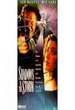 Shadows in The Storm (1988) afişi