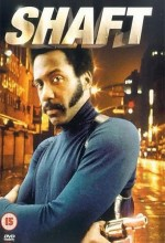 Shaft (1971) afişi